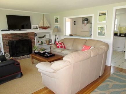 Dennis Cape Cod vacation rental - Living Room 2