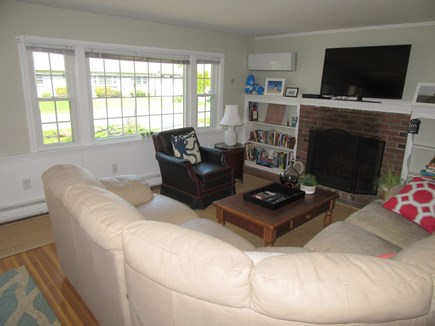 Dennis Cape Cod vacation rental - Living Room 1