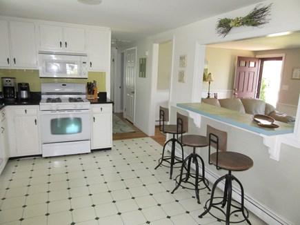 Dennis Cape Cod vacation rental - Kitchen 1