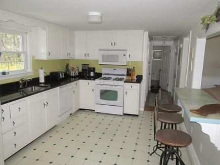Dennis Cape Cod vacation rental - Kitchen 2