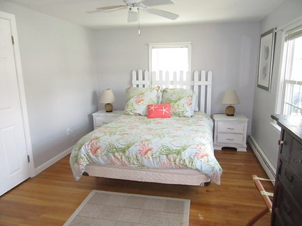 Dennis Cape Cod vacation rental - Bedroom 1 with queen bed