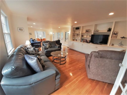 Marstons Mills Marstons Mills vacation rental - Two sitting areas in huge living-room