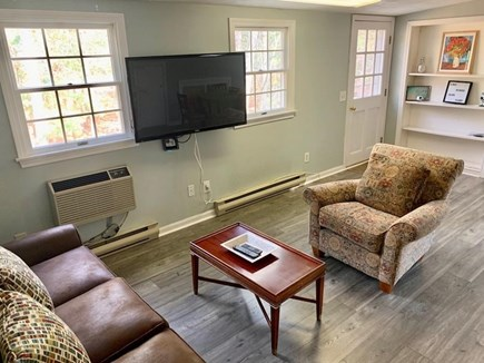 Marstons Mills Marstons Mills vacation rental - BONUS ROOM ABOVE GARAGE with it's own entrance and Queen Sofa bed