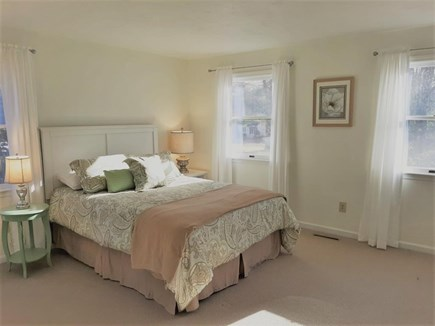 Marstons Mills Marstons Mills vacation rental - Second level Queen Bedroom