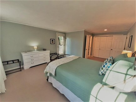 Marstons Mills Marstons Mills vacation rental - Second level Master Bedroom