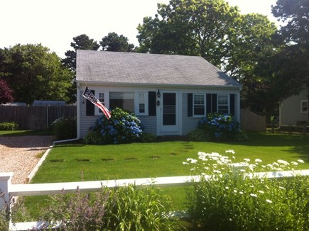 West Yarmouth Cape Cod vacation rental - The House!