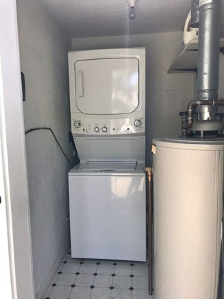 West Yarmouth Cape Cod vacation rental - Washer/Dryer