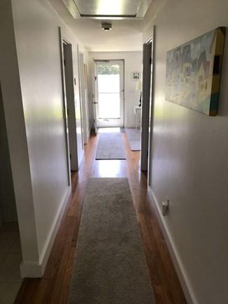 West Yarmouth Cape Cod vacation rental - Hallway