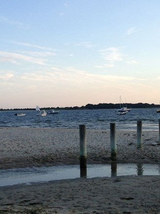 West Yarmouth Cape Cod vacation rental - The Beach