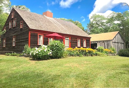 Wellfleet Cape Cod vacation rental - Welcome to your summer vacation!