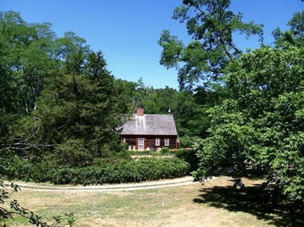 Wellfleet Cape Cod vacation rental - Welcome to 2.5 secluded acres