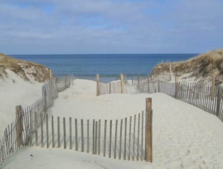 East Dennis Cape Cod vacation rental - Visit Sea Street Beach – East Dennis – on Cape Cod Bay