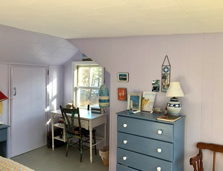 Truro Cape Cod vacation rental - Same upstairs bedroom