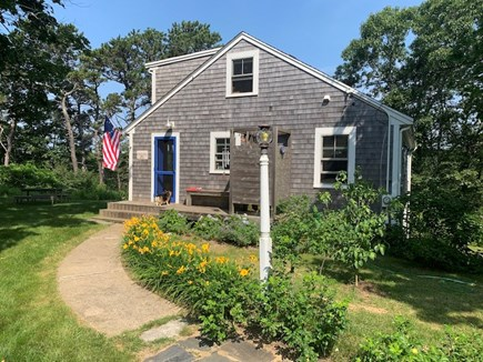 Truro Cape Cod vacation rental - Welcome to your vacation