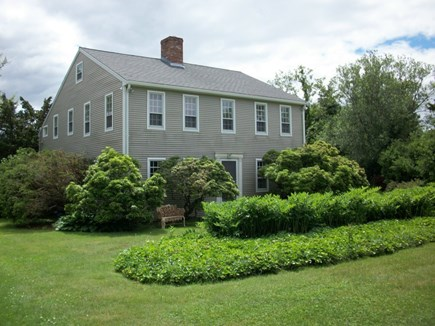 Dennis Cape Cod vacation rental - Front