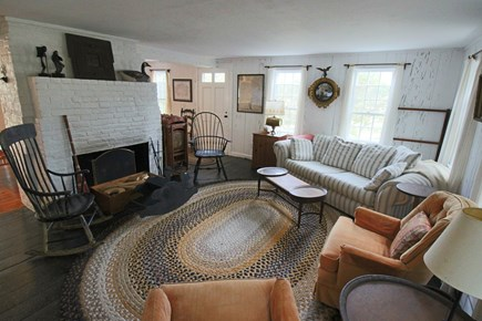 Dennis Cape Cod vacation rental - Living Room Alternate view