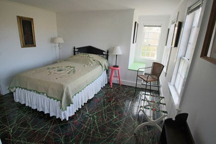 Dennis Cape Cod vacation rental - 2nd floor Double