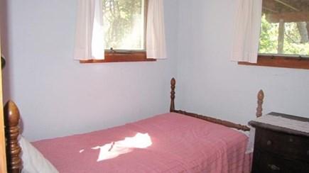 Wellfleet Cape Cod vacation rental - Bedroom with 2 twins