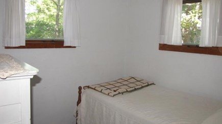 Wellfleet Cape Cod vacation rental - Single Twin bedroom