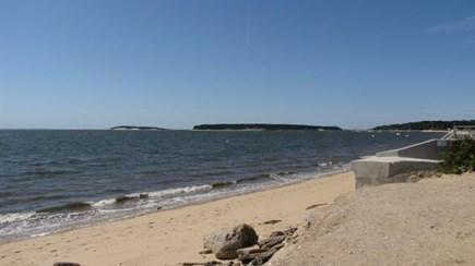 Wellfleet Cape Cod vacation rental - Short Walk to Water