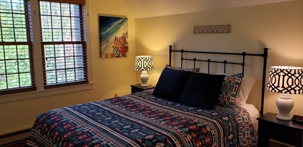 North Eastham Cape Cod vacation rental - Second Floor Queen