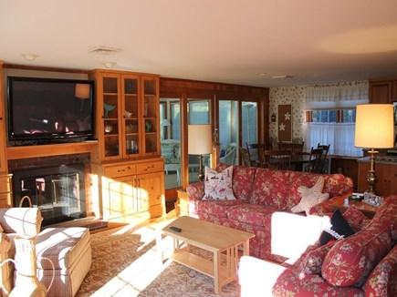 Dennis Port Cape Cod vacation rental - Comfortable and Open Floor Plan