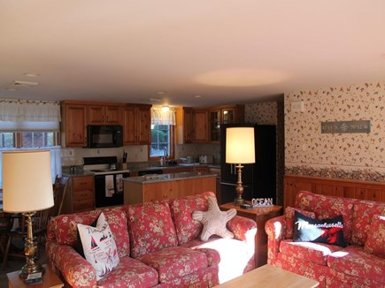 Dennis Port Cape Cod vacation rental - Bright and Sunny