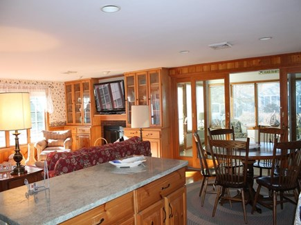 Dennis Port Cape Cod vacation rental - Space for Everyone