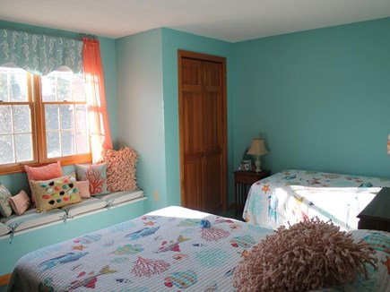 Dennis Port Cape Cod vacation rental - Queen with a twin- 2nd floor