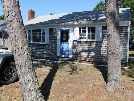 Dennis Port Cape Cod vacation rental - Adorable and Beautifully Renovated Vacation Cottage!