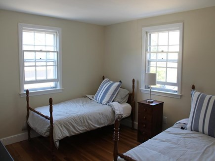 Dennis Port Cape Cod vacation rental - Twins