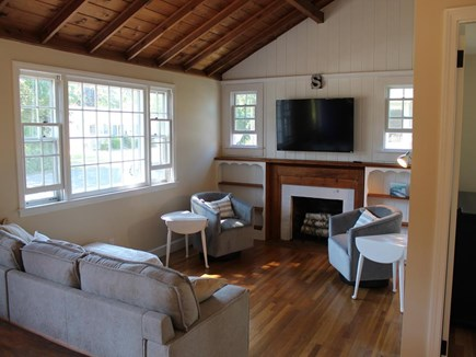Dennis Port Cape Cod vacation rental - Sunny and Open Floor Plan