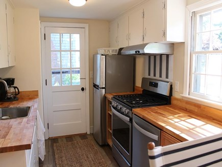 Dennis Port Cape Cod vacation rental - Fully Equipped Kitchen