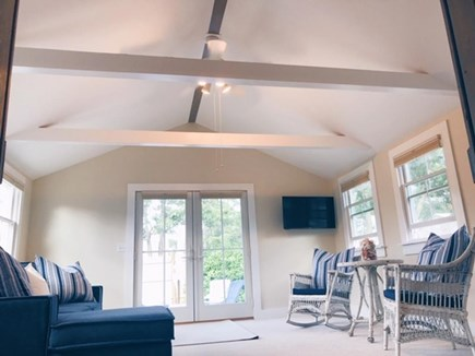 Dennis Port Cape Cod vacation rental - Sun Room