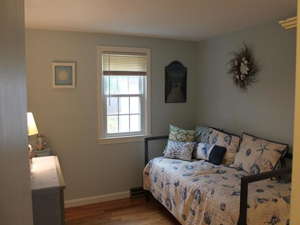 East Harwich Cape Cod vacation rental - Third Bedroom