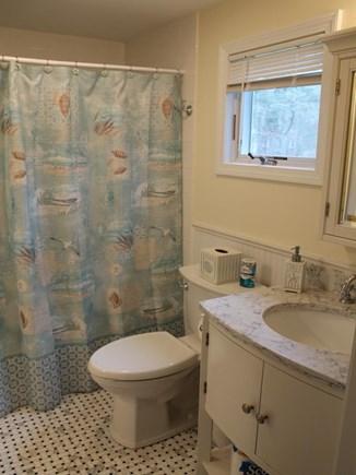 East Harwich Cape Cod vacation rental - Full Bath