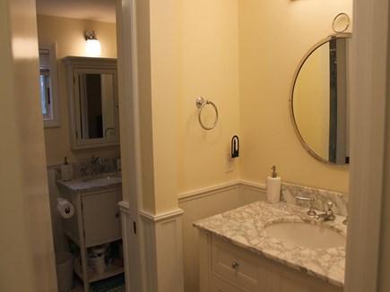 East Harwich Cape Cod vacation rental - Half Bath