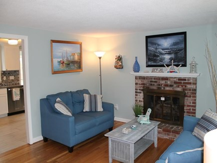 East Harwich Cape Cod vacation rental - Comfortable Vacation Living