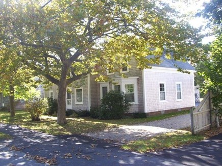 Harwich Port Cape Cod vacation rental - Cross Street in Harwich Port