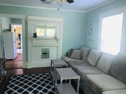 Harwich Port Cape Cod vacation rental - Plenty of Comfortable Living Spaces!