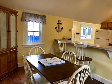 Harwich Port Cape Cod vacation rental - Eat In Area