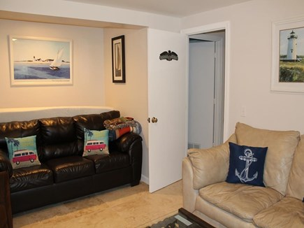 Harwich Cape Cod vacation rental - Comfortable for overflow