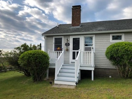 Harwich Cape Cod vacation rental - Bob White Cottage on Red River Beach
