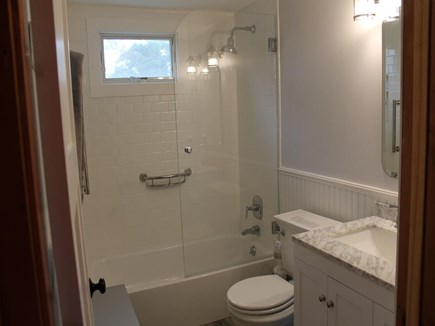 Harwich Cape Cod vacation rental - Newly Renovated bathroom