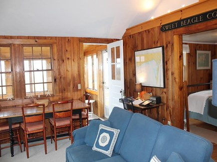 Harwich Cape Cod vacation rental - Beach Cottage Charm