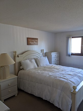 East Falmouth Cape Cod vacation rental - Upstairs Bedroom with Queen bed