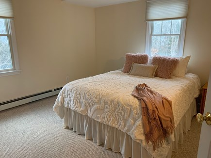 Mashpee, Popponesset Beach Cape Cod vacation rental - Guest room with queen bed
