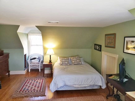 Orleans Cape Cod vacation rental - 2nd Floor - Queen bed