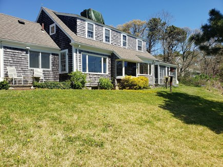 Orleans Cape Cod vacation rental - Front of house
