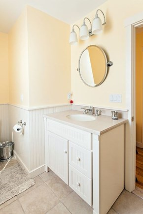 New Seabury New Seabury vacation rental - Second full bath with tub and shower
